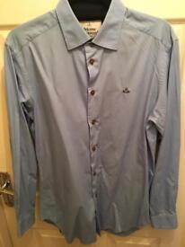 Men's Vivienne Westwood shirt like new