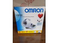Omron i-Q132 blood pressure monitor