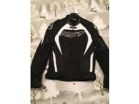 Rst tractech evo textile jacket