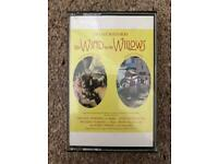 2 stories from Wind in the Willow on cassette. Mole's Cousin and The Weasel's Trap.