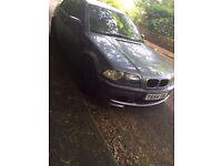 BMW 318, Petrol