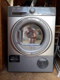 Hotpoint Aquarius Tumble Dryer 8kg TCFS 83.