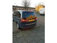 Ford, GALAXY, MPV, 2013, Semi-Auto, 1997 (cc), 5 doors