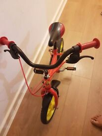 Children bike 12""