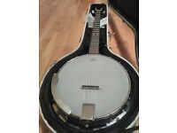 Banjo Fender FB57