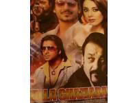 HindiBollywood DVD