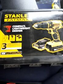 Loads of Power tools