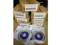Bosch Diamond Cutting Discs 125m