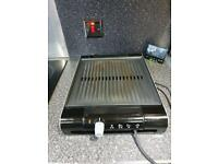 Philips electric grill