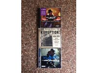 Kurupt CDs 3 albums all in excellent condition