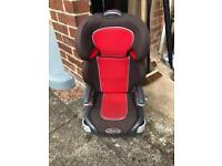 Grace Car seat
