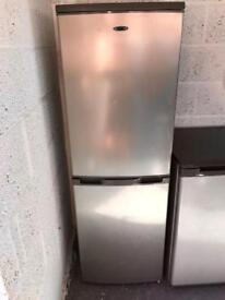 Logic LFC50S12 Fridge Freezer