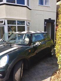 2003 Mini 1.6 Auto