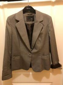 Next Ladies Blazer Jacket