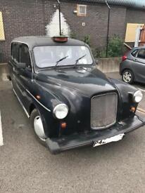 Black Cab 1997 Auto