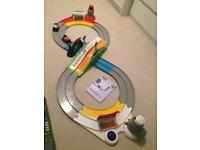 Chicco Ducati multiplay track for sale