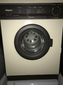 Hotpoint tumble dryer classic model free delivery