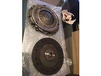 Sachs racing clutch, tfsi,golf mk5/mk6 gti, ed30, golf r, S3, A3, A4, leon, vrs