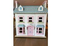 Daisy Lane Dolls House