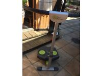 Twist and Shape - Exercise Machine - Brand New
