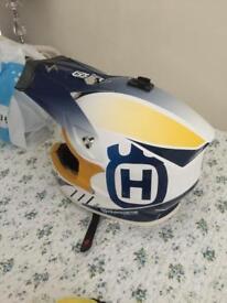 Husqvarna mx helmet