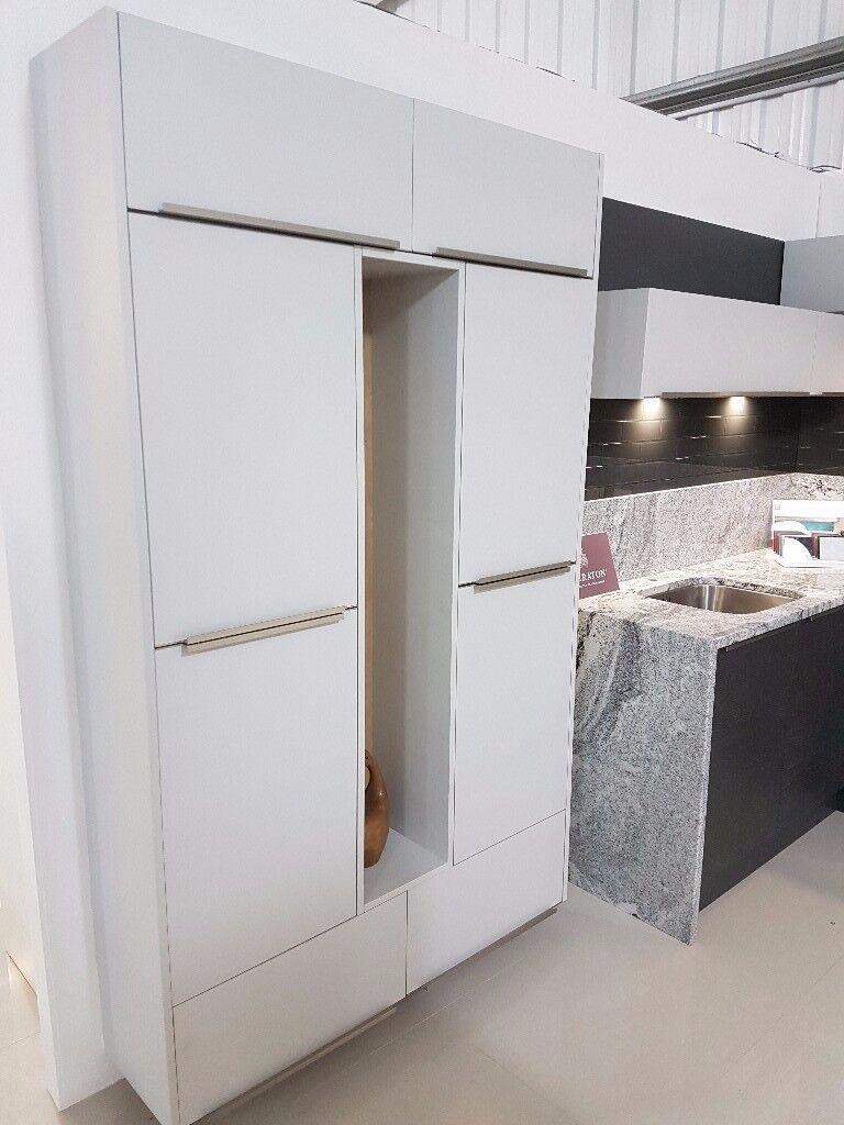 Modern Kitchens Durham Composition - Kitchen Cabinets | Ideas ...