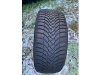 Winter tyres x4 falken eurowinter hs01 225/40 r19