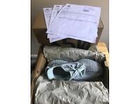 Adidas yeezy boost v2 350 blue tint UK size 7