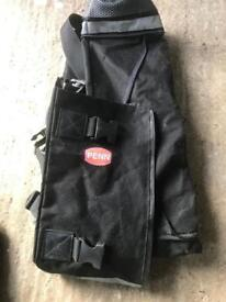 Penn sea fishing rod bag