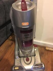 Vax 2200 watts air330 hoover