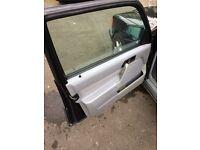 Mercedes 190E 2.0 Black for sale / repair /project MOT'D 10 months