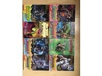 Goosebumps Series 2000 books x 8