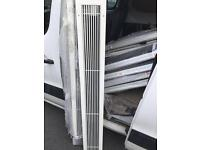Linear ventilation Grilles