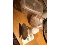 Tommee tippee breast pump manual