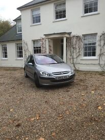 Peugeot 307 2002 very reliable