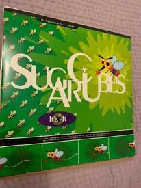 Sugar cubes RARE double LP it's it. £10