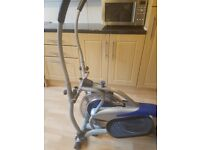 Cross Trainer Elite Orbitrek
