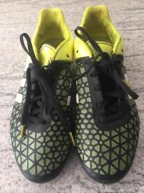 Adidas Ace Football Boots Moulds Junior/Men Size 5