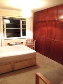 Good Size Room in Streatham with All Bills Included