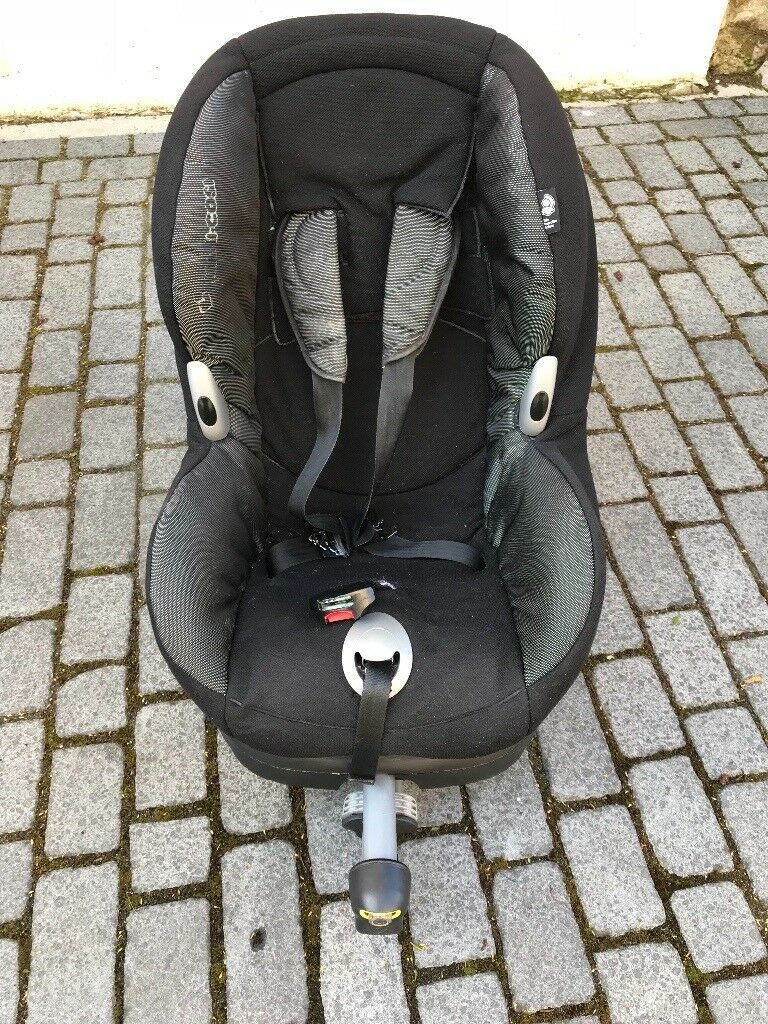 Maxi cosi car seat with isofix 9-18kg | in Clifton, Bristol | Gumtree