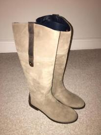 Tommy Hilfiger women's boots