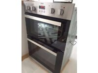 **JAY'S APPLIANCES**NEUE BY ELECTROLUX**INTEGRATED ELECTRIC DOUBLE OVEN**VERY GOOD CONDITION**
