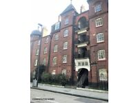 STEPNEY GREEN, E1, LOVELY 1 BEDROOM VICTORIAN CONVERSION APARTMENT