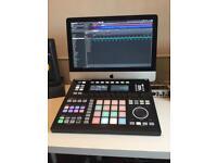 Maschine Studio and Maschine 2.0 Software