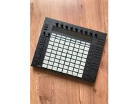 Ableton Push Mk1 - Music Software controller and drum machine