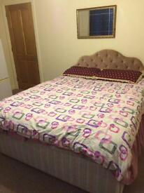 DOUBLE FURNISHED ROOM FOR RENT £100/PW