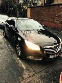 Vauxhall insignia for sale urgently, car in good condition, family emergency