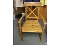 chair carver
