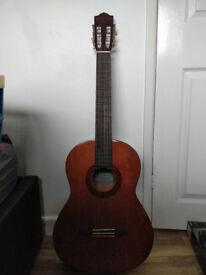 Yamaha C40 Classical Accoustic Guitar & Bag