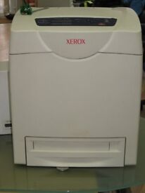 Xerox Phaser 6180 Colour Printer (Includes 3 Brand New Toners)